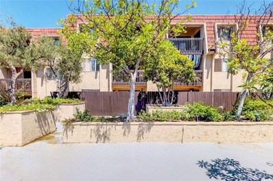 1460 E Willow Street UNIT 104, Signal Hill, CA 90755 - MLS#: SW18218092