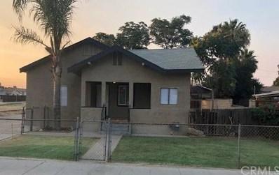 608 Roberts Lane, Bakersfield, CA 93308 - MLS#: SW18218102