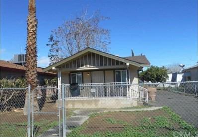122 Woodrow Avenue, Bakersfield, CA 93308 - MLS#: SW18218151