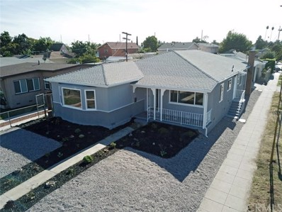 1794 W 37th Place, Los Angeles, CA 90018 - MLS#: SW18218209