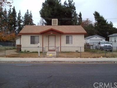 907 Woodrow Avenue, Bakersfield, CA 93308 - MLS#: SW18218213