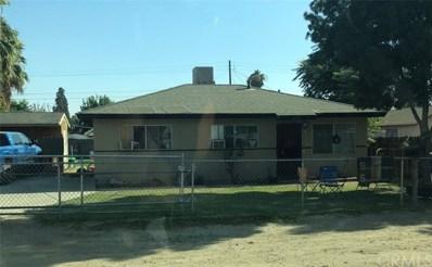 805 Castaic Avenue, Bakersfield, CA 93308 - MLS#: SW18218236