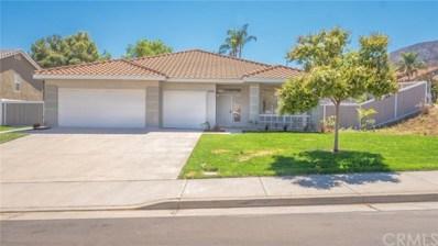 13031 Aliciente Drive, Corona, CA 92883 - MLS#: SW18218426