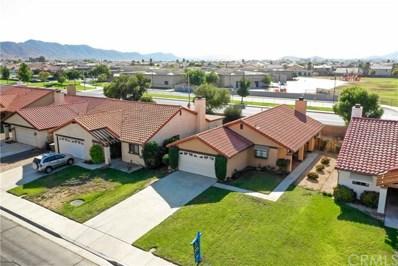 1467 Nolette Avenue, Hemet, CA 92545 - MLS#: SW18218427