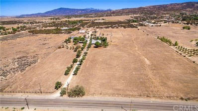 59580 Coyote Canyon Road, Anza, CA 92539 - MLS#: SW18218579
