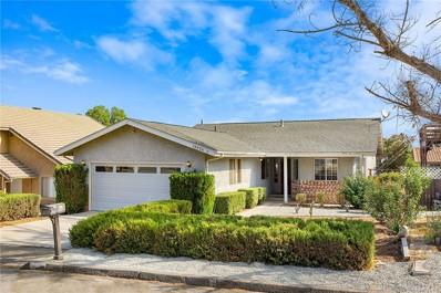 15524 Rose Street, Lake Elsinore, CA 92530 - MLS#: SW18218591
