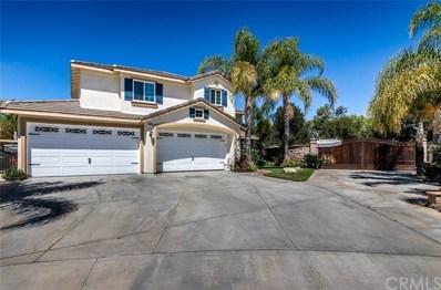 23443 Karen Place, Murrieta, CA 92562 - MLS#: SW18218673