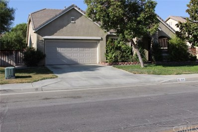 1175 Washington Avenue, San Jacinto, CA 92583 - MLS#: SW18218824
