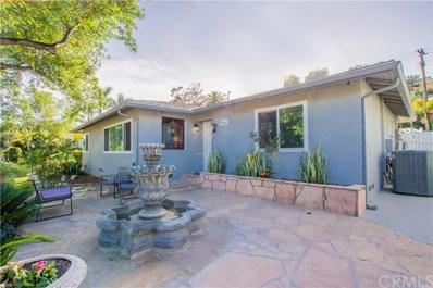 3991 Redwood Drive, Riverside, CA 92501 - MLS#: SW18218849