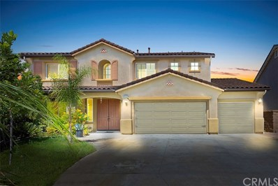 31128 Kestrel Way, Winchester, CA 92596 - MLS#: SW18218878