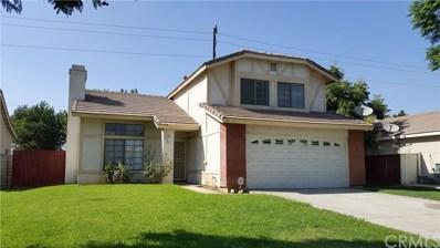 1251 Salmon River Road, Riverside, CA 92501 - MLS#: SW18218901