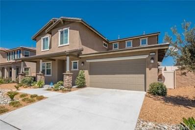 31862 Cotton Thorn Court, Murrieta, CA 92563 - MLS#: SW18219002