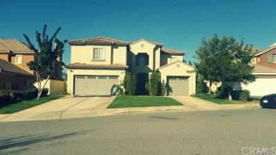 3366 Fern Circle, Lake Elsinore, CA 92530 - MLS#: SW18219044