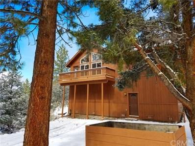 1416 Linden Drive, Pine Mtn Club, CA 93222 - MLS#: SW18219048