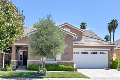 29562 Warmsprings Drive, Menifee, CA 92584 - MLS#: SW18219302