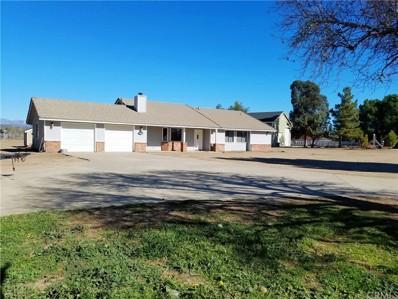 41260 Lake Riverside Drive, Aguanga, CA 92536 - MLS#: SW18219503