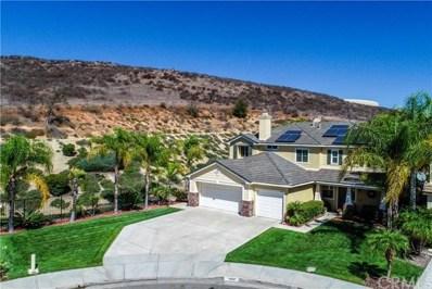 31430 Pear Blossom Circle, Murrieta, CA 92563 - MLS#: SW18219640