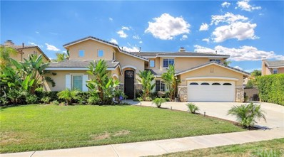 1610 Via Roma Circle, Corona, CA 92881 - MLS#: SW18219671