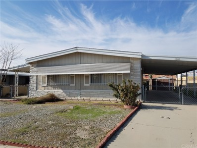 345 Potrero Street, San Jacinto, CA 92582 - MLS#: SW18219674