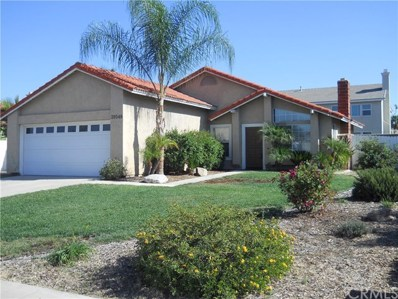 29548 Brookfield Drive, Menifee, CA 92586 - MLS#: SW18219777
