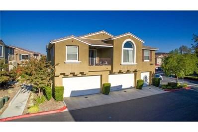 35812 Lajune Street UNIT 1, Murrieta, CA 92562 - MLS#: SW18219789