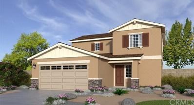 1195 Corte Las Lunes Street, San Jacinto, CA 92582 - MLS#: SW18219791