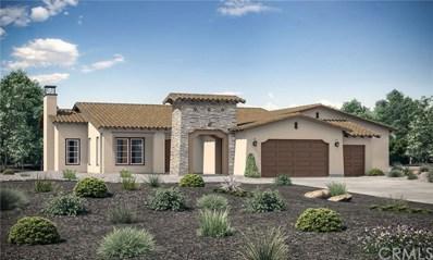 15552 Sumac Terrace, Valley Center, CA 92082 - MLS#: SW18219873