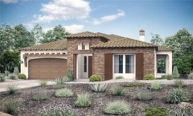 15405 Sagebrush Terrace, Valley Center, CA 92082 - MLS#: SW18219926