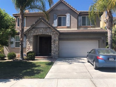22885 Montanya Place, Murrieta, CA 92562 - MLS#: SW18219949