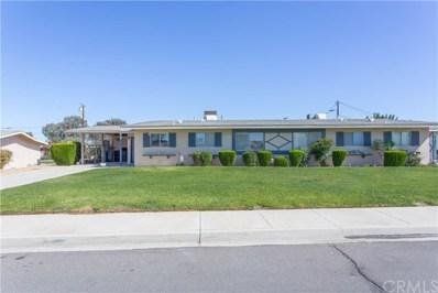 26798 Augusta Drive, Menifee, CA 92586 - MLS#: SW18219967