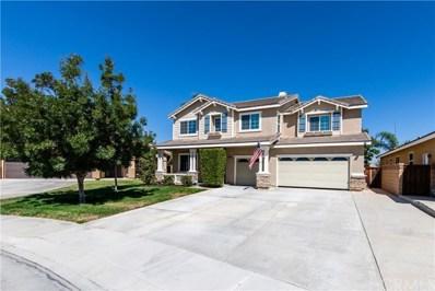 37020 Edgemont Drive, Murrieta, CA 92563 - MLS#: SW18220062