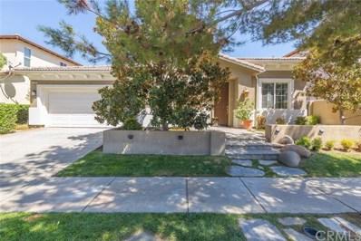 1694 Gazebo Lane, Hemet, CA 92545 - MLS#: SW18220181