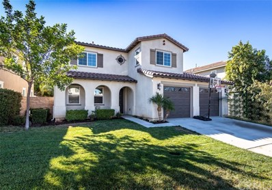 31935 Bitterroot Court, Temecula, CA 92592 - MLS#: SW18220342