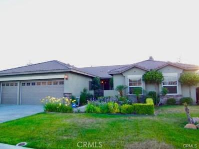1307 Spicestone Drive, Hemet, CA 92545 - MLS#: SW18220354