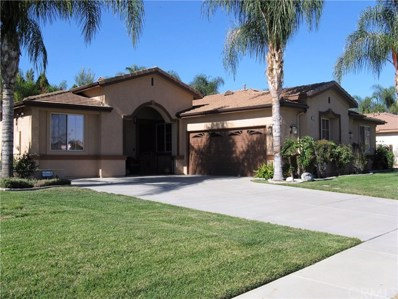 1842 Morfontaine Way, Corona, CA 92883 - MLS#: SW18220396