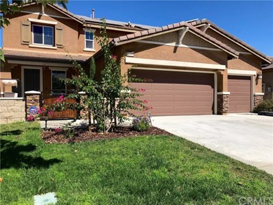 32455 Oak Hollow Court, Wildomar, CA 92595 - MLS#: SW18220495