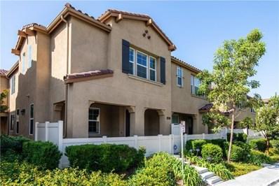 1518 El Prado Street UNIT 3, Chula Vista, CA 91913 - MLS#: SW18220656