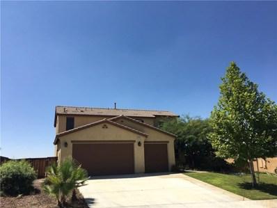 13113 Blade Street, Beaumont, CA 92223 - MLS#: SW18220804