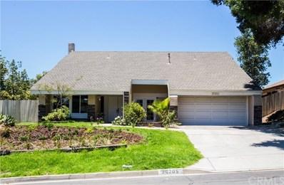 30205 Villa Alturas Drive, Temecula, CA 92592 - MLS#: SW18220819