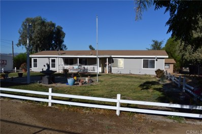 19119 Day Street, Perris, CA 92570 - MLS#: SW18220848