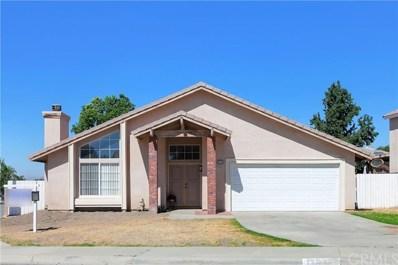 1276 Janessa Court, San Jacinto, CA 92583 - MLS#: SW18221501