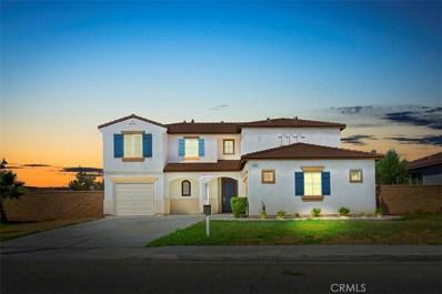 31061 Mountain Cliff Road, Menifee, CA 92584 - MLS#: SW18221543