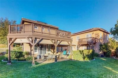 27271 Trefoil Street, Murrieta, CA 92562 - MLS#: SW18221618
