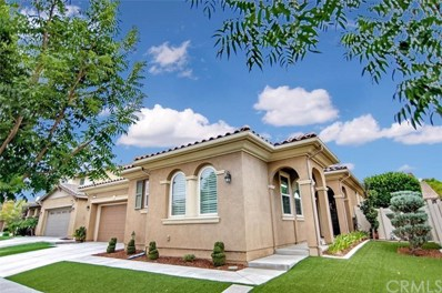 27256 Avon Lane, Temecula, CA 92591 - MLS#: SW18221704