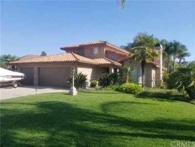 30650 Sea Horse Circle, Canyon Lake, CA 92587 - MLS#: SW18221726