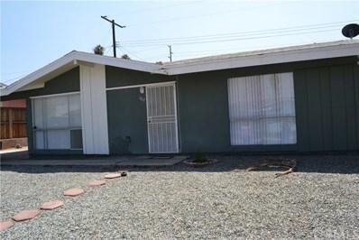 382 Crystal Drive, San Jacinto, CA 92583 - MLS#: SW18221947