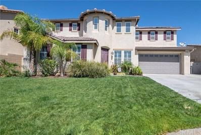 28836 Cloverdale Circle, Menifee, CA 92584 - MLS#: SW18222023