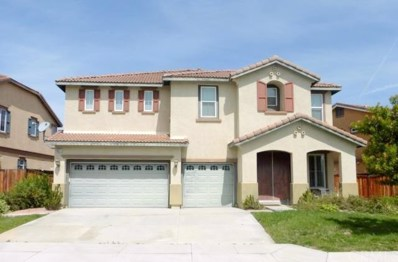 40271 Ariel Hope Way, Murrieta, CA 92563 - MLS#: SW18222047