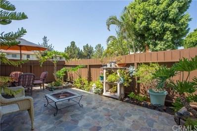3325 Topaz Lane, Fullerton, CA 92831 - MLS#: SW18222202