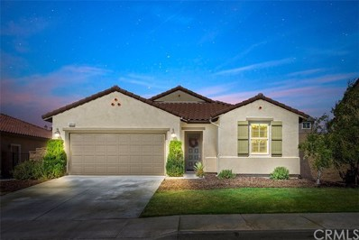 30816 Moonflower Lane, Murrieta, CA 92563 - MLS#: SW18222235